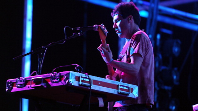 Animal Collective Announce New Double Album, <i>Tangerine Reef</i>, Out Next Month
