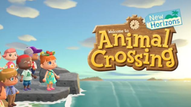 Get Ready to Avoid Your Responsibilities with <i>Animal Crossing: New Horizons</i>