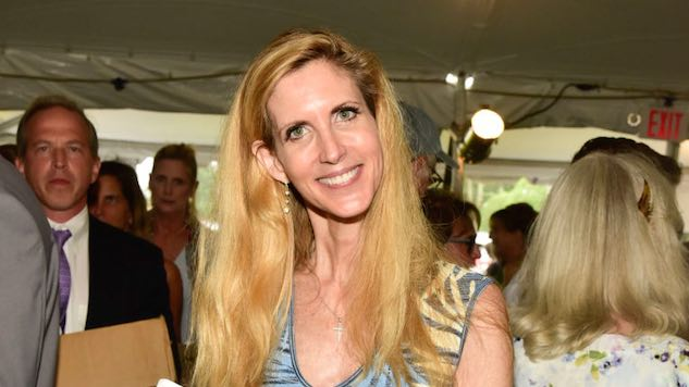 Ann Coulter, of All People, Just Handed Democrats Their Strategy for 2020