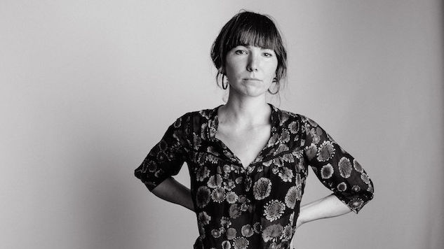 Anna Tivel Shares New Single From Forthcoming Album <i>The Question</i>