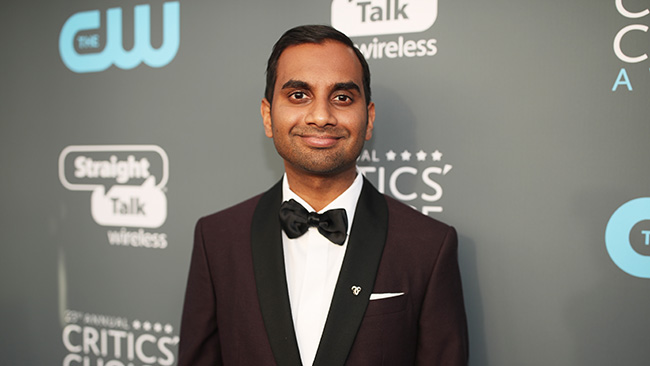 Netflix Wants More of <i>Master of None</i> ... When Aziz Ansari Is Ready
