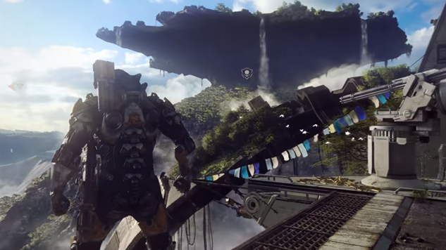 Bioware's <i>Anthem</i> Reportedly Delayed to 2019 as Internal Pressure Mounts