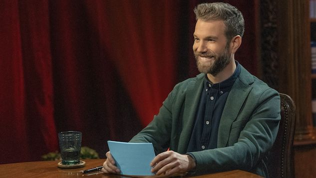 Watch the First Trailer for Comedy Central&#8217;s <i>Good Talk with Anthony Jeselnik</i>