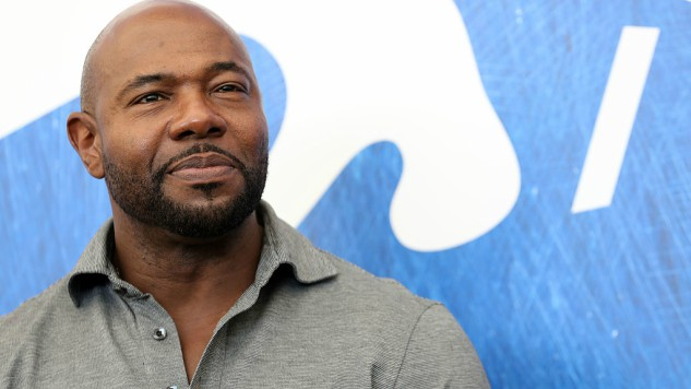 Antoine Fuqua Back in Negotiations to Direct <i>Scarface</i> Remake