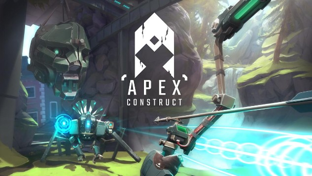 Post-Apocalyptic VR Adventure <i>Apex Construct</i> Headed to Retail in July