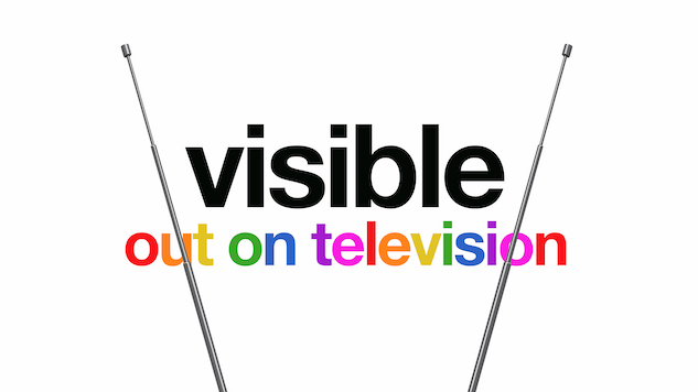 <i>Visible: Out on Television</i> Is Apple's Latest Venture into Original Documentaries
