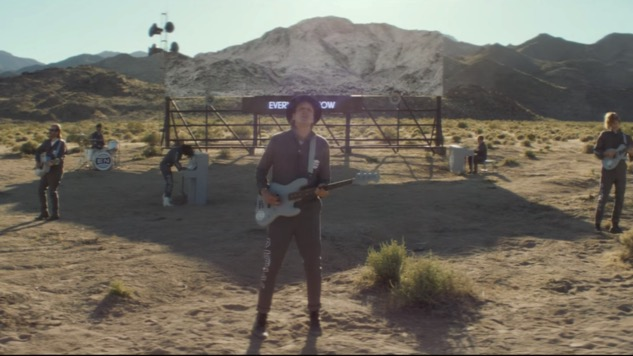 Arcade Fire Announce New Album <i>Everything Now</i> & Tour, Share Music Video for Title Track