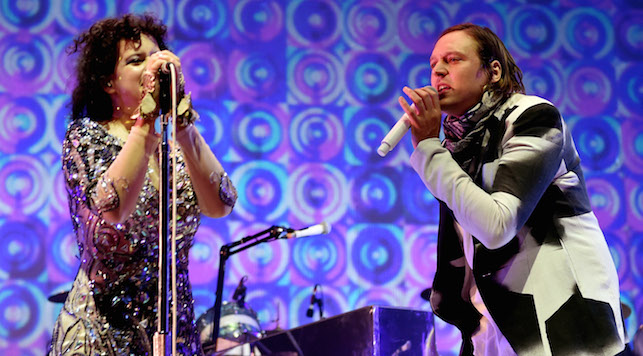 Arcade Fire's Win Butler and Regine Chassagne Release Theme Song to Celebrate Inaugural Krewe du Kanaval