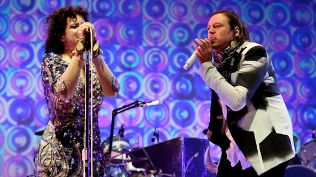 "See Arcade Fire Play <i>The Suburbs</i> Cut ""Half Light I"" Live for the First Time"