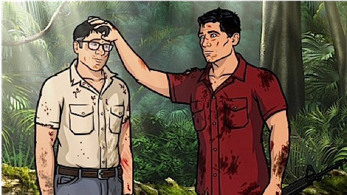 <i>Archer</i> Review: &#8220;Archer Vice: The Rules of Extraction&#8221;