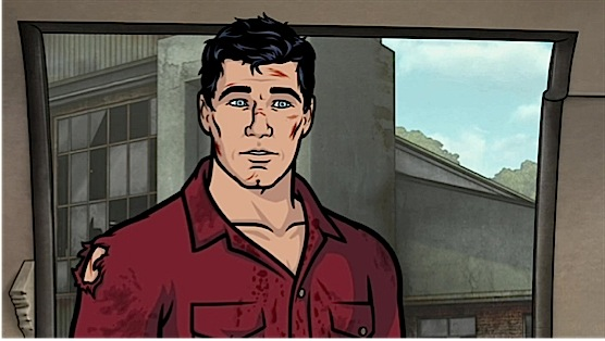 <i>Archer</i> Review: &#8220;Archer Vice: On the Carpet&#8221;
