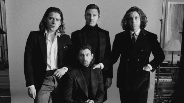 Hear Arctic Monkeys' First New Album in Five Years, Frontman Alex Turner's Beats 1 Interview