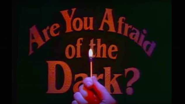 We're Getting an <i>Are You Afraid of the Dark?</i> Movie Written by <i>IT</i> Screenwriter
