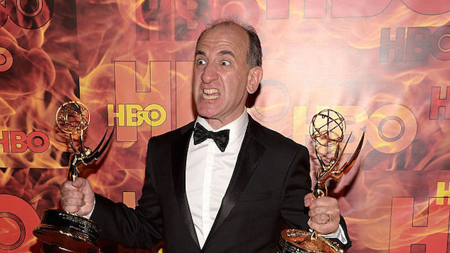 'Veep' Creator Armando Iannucci Returns to HBO With Space Comedy Pilot Order