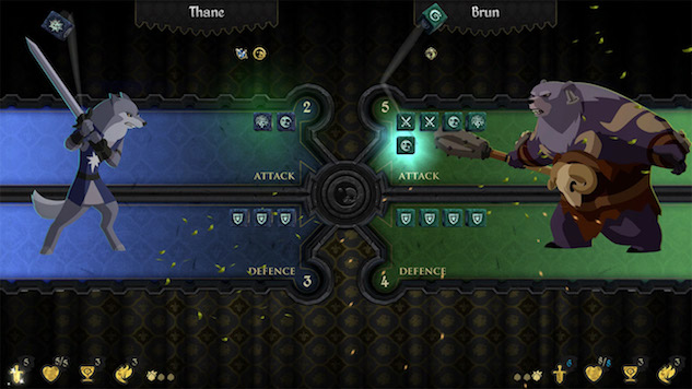 <i>Armello</i> Coming to Switch this Month