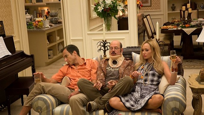 Netflix Just Confirmed a Fifth Season Of <i>Arrested Development</i> Is Coming in 2018