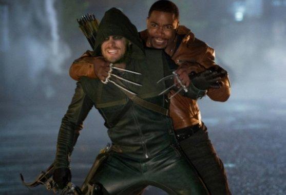 <i>Arrow</i> Review: &#8220;Identity&#8221; (Episode 2.02)