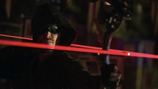 <i>Arrow</i> Review: &#8220;Blast Radius&#8221; (Episode 2.10)