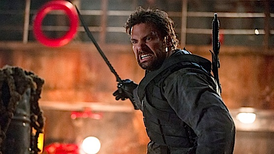 <i>Arrow</i> Review: &#8220;The Promise&#8221; (Episode 2.15)