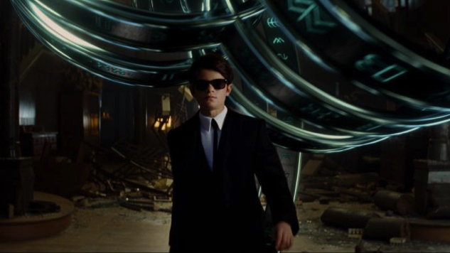 Disney Releases First Teaser for Kenneth Branagh's <i>Artemis Fowl</i>