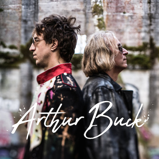 Arthur Buck: <i>Arthur Buck</i> Review