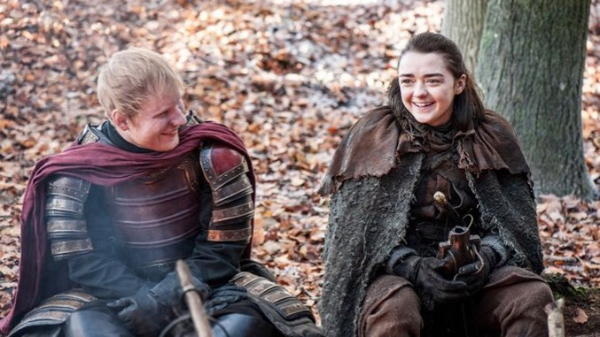The <i>Game of Thrones</i> Season Seven Premiere Was HBO's Most-Watched Ever