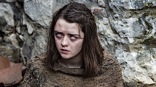 This <i>Game of Thrones</i> Theory Will Make You Feel Better About Arya After...Well, You Know