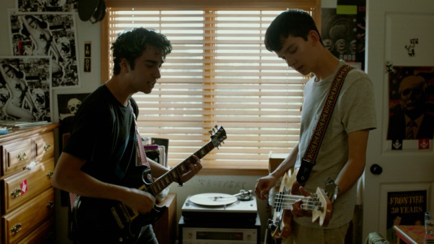 Exclusive: <i>The House of Tomorrow</i> Clip Proves Music Helps Make High School Survivable