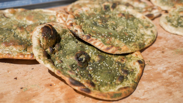 Five Israeli Breads You've Got to Try