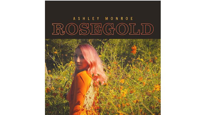 Ashley Monroe Peers Through <i>Rose</i>-Colored Glasses on New Album