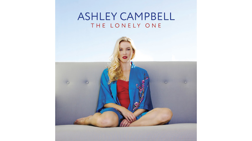 Ashley Campbell: <i>The Lonely One</i> Review