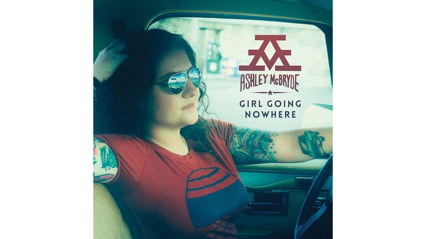 Ashley McBryde: <i>Girl Going Nowhere</i> Review