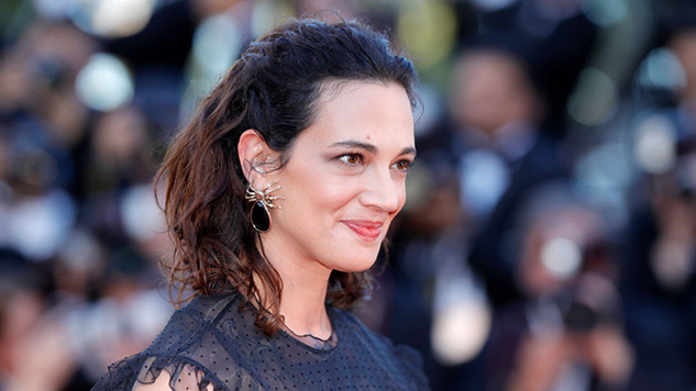 Asia Argento Reportedly Paid Off a Former Child Actor Who Accused Her of Sexual Assault