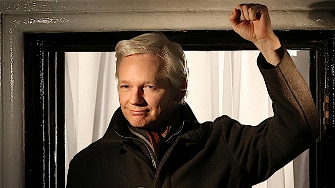 If the Russians are Really Meddling in Our Election via Wikileaks, Can They Please Keep It Up?
