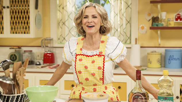 <i>At Home with Amy Sedaris</i> Offers Some (Terrible) Advice About Grieving in This Exclusive Video
