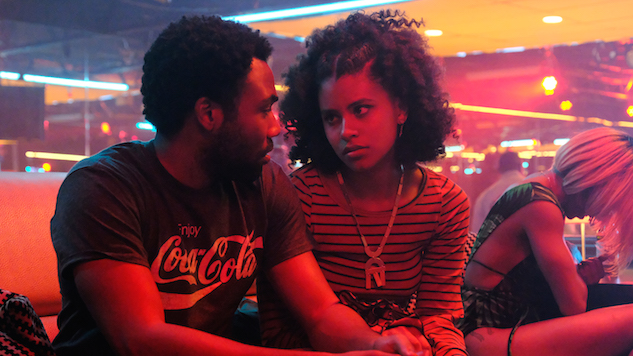 FX Renews <i>Atlanta</i> for a Fourth Season
