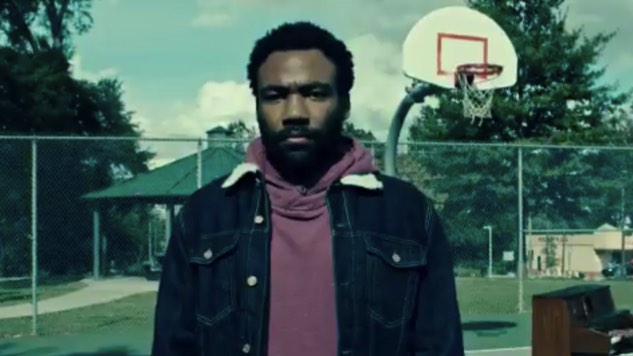 FX Releases Teaser for Much-Anticipated <i>Atlanta: Robbin' Season</i>