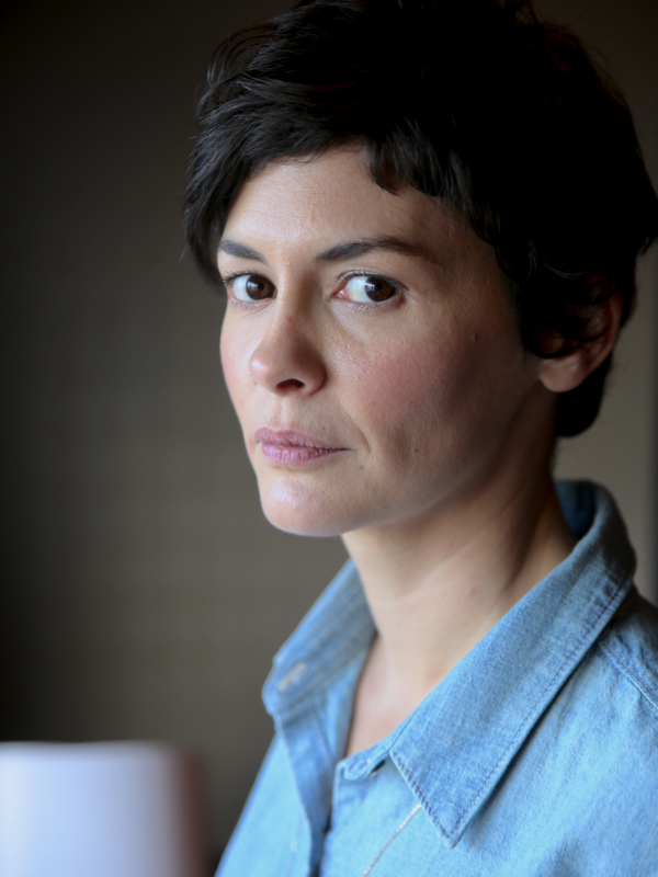 Audrey Tautou Talks Mood Indigo And The Genius Of Michel