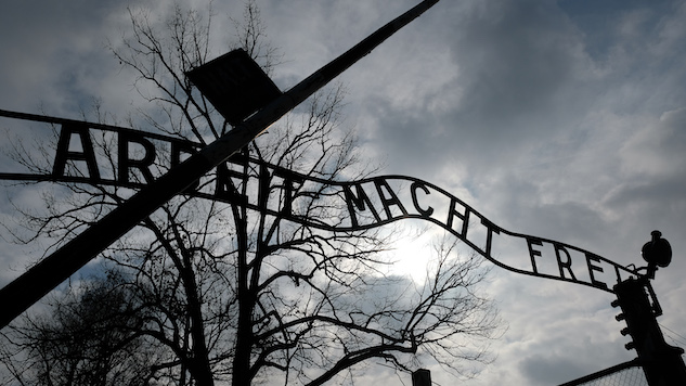 Oregon Bill to Require Schools to Teach Students about the Holocaust and Other Genocides
