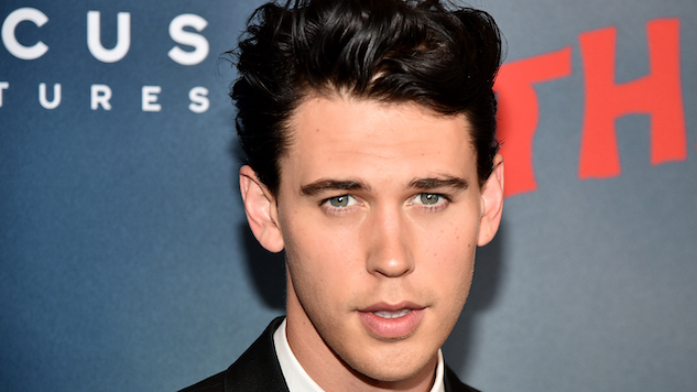Baz Luhrmann Taps Austin Butler to Portray Elvis in Forthcoming Biopic
