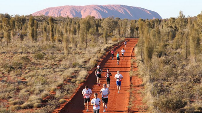 The Best Marathons for Sightseeing and Instagramming