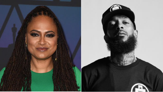 Netflix Acquires Nipsey Hussle Documentary from Ava DuVernay