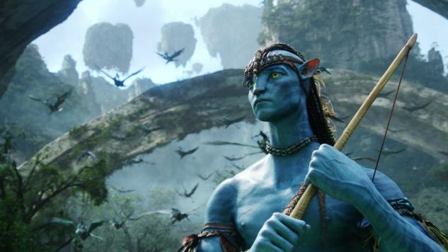 Ubisoft Announces New Game Based on James Cameron&#8217;s <i>Avatar</i>