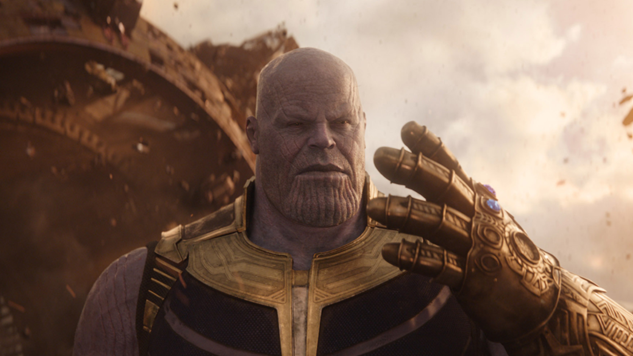 <i>Avengers: Infinity War</i> Is Now the Fastest Film to Top $1 Billion