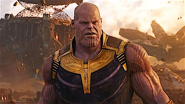 Avengers: Infinity War :: Movies :: The Avengers :: Paste