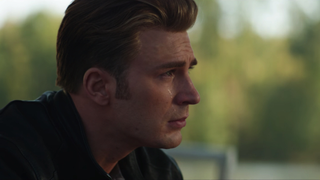 The <i>Avengers: Endgame</i> Trailer Is Here