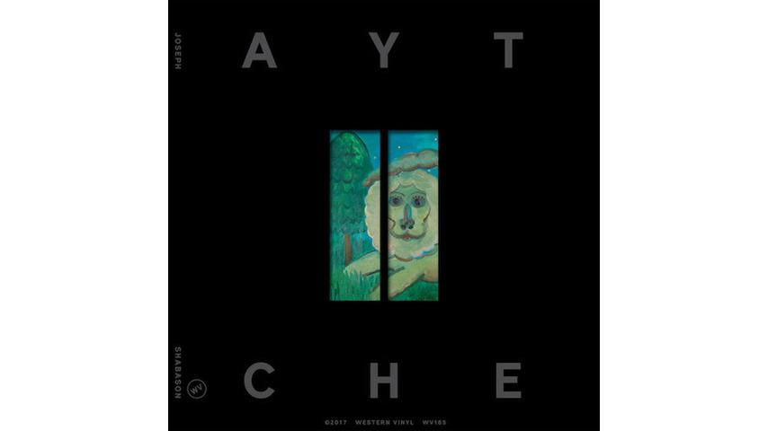 Joseph Shabason: <i>Aytche</i> Review