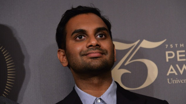 Aziz Ansari Returns to Stand-Up for the First Time Since Sexual Misconduct Allegations