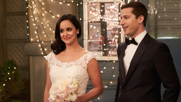 Do Good, Receive Good: How <i>Brooklyn Nine-Nine</i>'s Season Finale Reflects the Power of Community