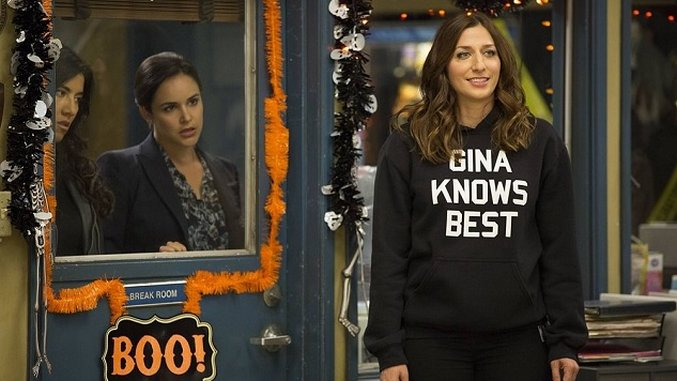 "<i>Brooklyn Nine-Nine</i> Review: ""Halloween IV"""